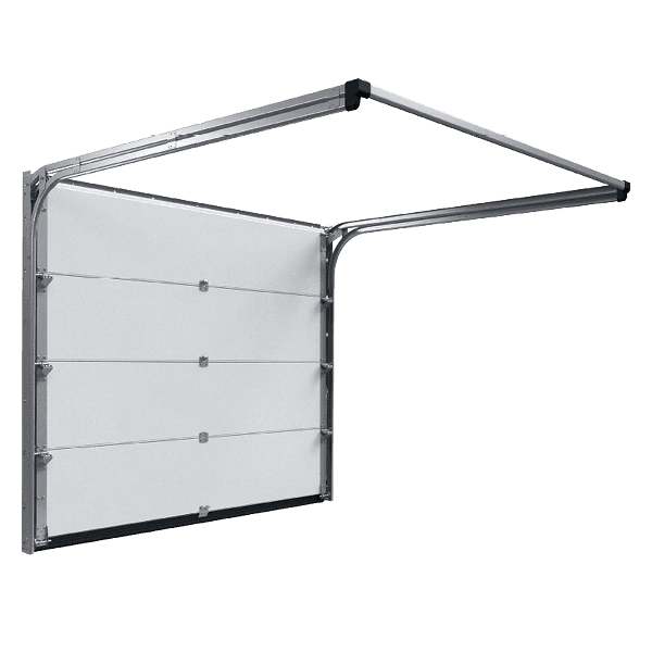 Smart overhead sectional door product image