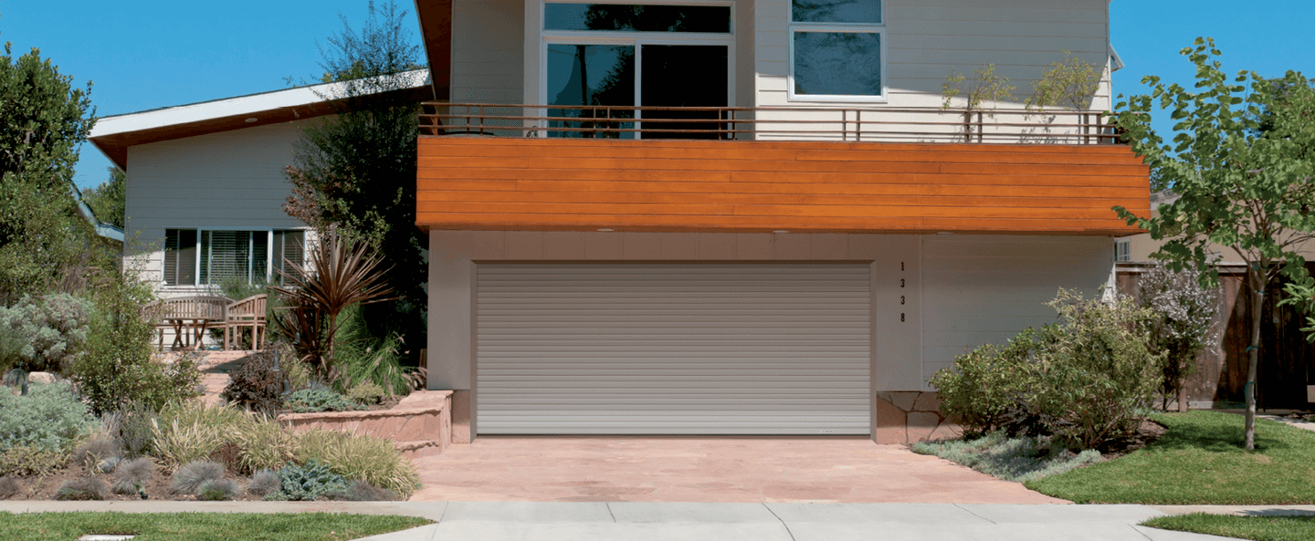 Manual And Automatic Garage Doors From Normstahl